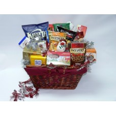 Christmas Hamper  Box of Christmas Wishes